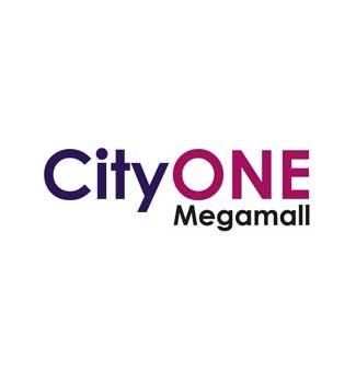 CityOne Megamall